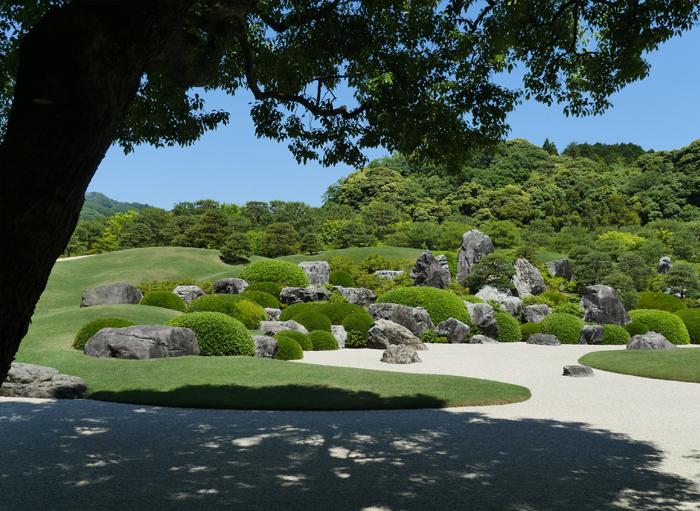 Yasugi Area  EXCITING JAPAN